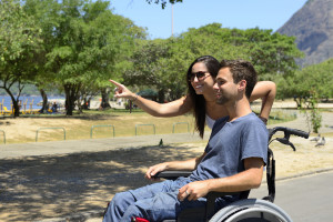 disabled dating review